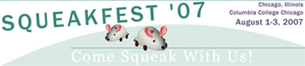 SqueakFest 07 Official