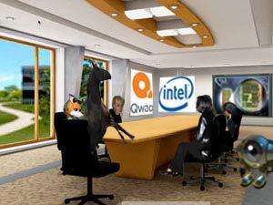 Qwaq - Intel