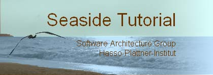 Hasso-Plattner-Institute Seaside Tutorial