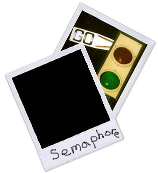 Asynchronous Semaphore | Simple Notions