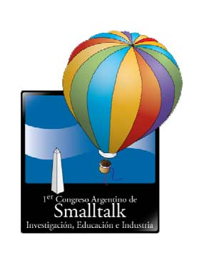 Argentina Smalltalk 2007