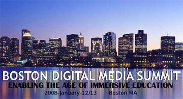 Boston Digital Media Summit