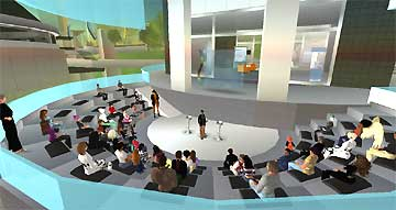 Immersive Education Summit