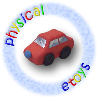New Release of Physical Etoys
